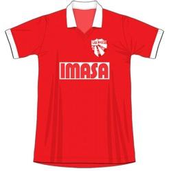 1988-1991 EC São Luiz (vermelha)