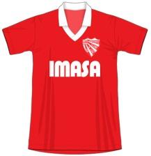1992 EC São Luiz (vermelha)