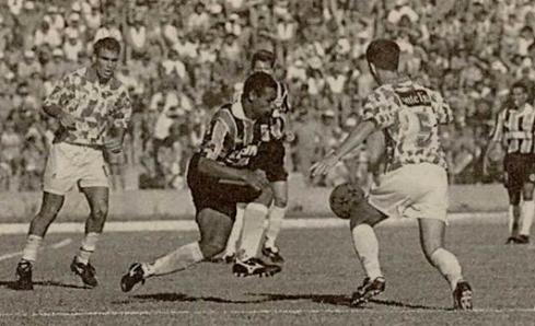 1997 EC São Luiz (carijo)