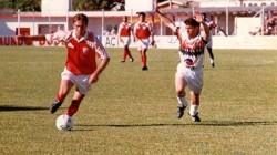 1997 EC São Luiz (vermelha) Veranópolis