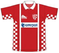 1999 EC São Luiz (vermelha)