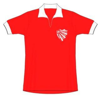 Anos 1960 EC São Luiz (vermelha) outra cópia