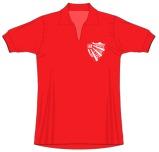 Anos 1960 EC São Luiz (vermelha)