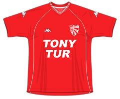 2004-2005 EC São Luiz (vermelha)