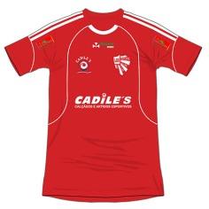 2009 EC São Luiz (vermelha)