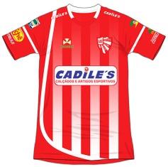 2010 EC São Luiz (vermelha)