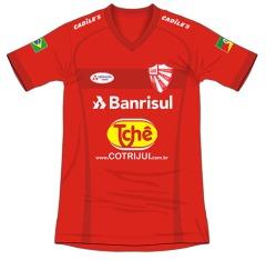 2012 EC São Luiz (vermelha)
