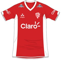 2013 EC São Luiz (vermelha)