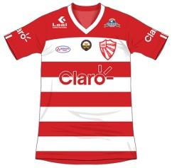 2014 EC São Luiz (vermelha)