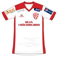 2017 EC São Luiz (branca)