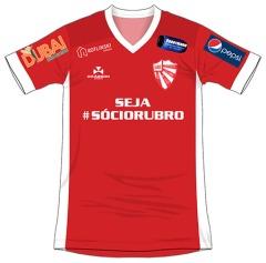 2017 EC São Luiz (vermelha)