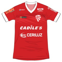 2019 EC São Luiz (vermelha)