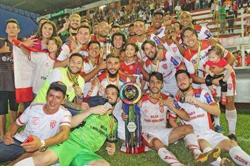 São Luiz Campeão 2017