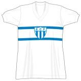 1961-1963 EC Novo Hamburgo (branca)
