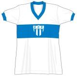 1964-1965 EC Novo Hamburgo (branca)