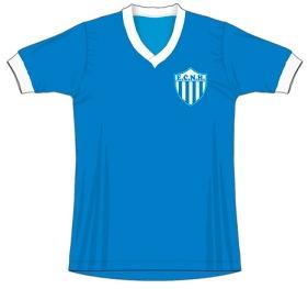 1970-1972 EC Novo Hamburgo (azul)