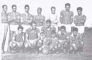 1964 Fluminense
