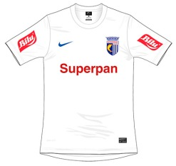 2013 Riopardense (branca)