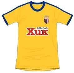 2014 Riopardense (amarelo)