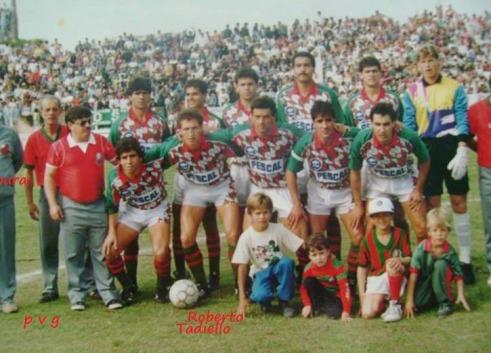 carijo sao paulo 93