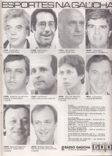 Gaúcha 1987