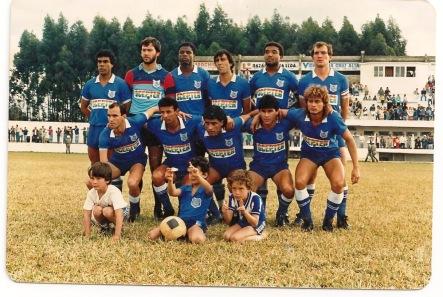Guarany vice estadual 2ª divisão 1989 27