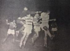 1961-2-7 EC Cruzeiro 1 x 4 Internacional (2 tempo)