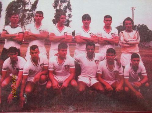 1974* Fluminense FC (branca)