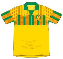 1994 15 (amarela)