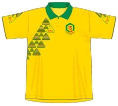 1995 15 (amarela)