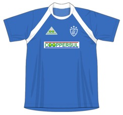 2010-1 Azul