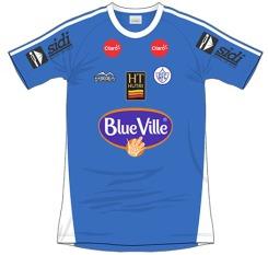 2011 Azul