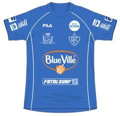 2013 Azul