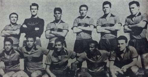 EC Bandeirantes (1961)