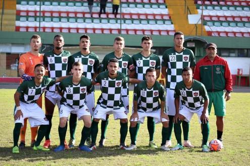 Estadual junior 2019