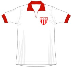1961-1966 EC Encantado (branco)