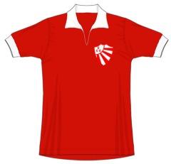 1961-1966 EC Encantado (vermelho)
