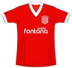 1988-1990 EC Encantado (vermelho)