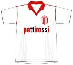 1992-1993 EC Encantado (branco)