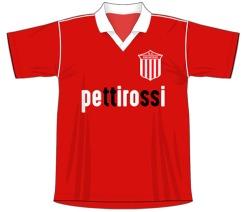1992-1993 EC Encantado (vermelho)