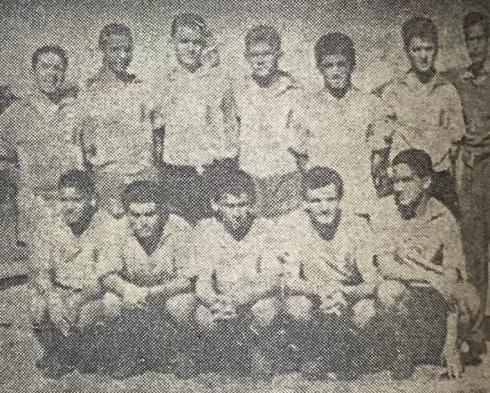 1961 Ackerle