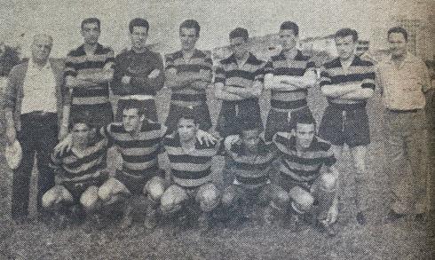 1961 Bandeirantes
