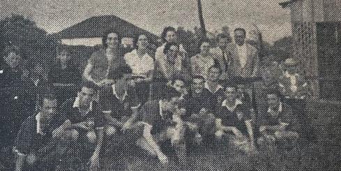 1961 Odomo AC