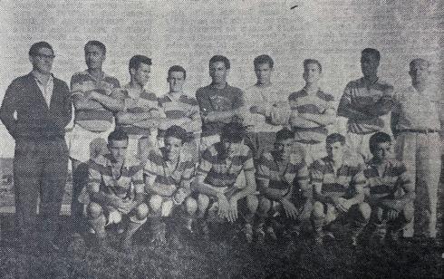 1961 Sol de América FC.jpg