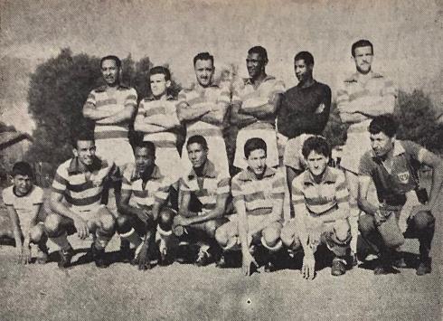 1961 Universidade