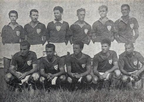 1961 Vila Floresta foto melhor