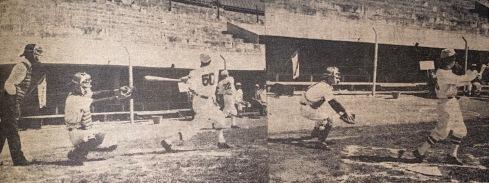 Campeonato 1959 (lances)