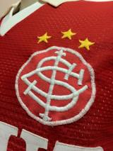 Inter Perusso Vermelha detalhe
