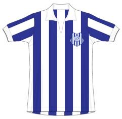 1961 SC Guarany (listrada)