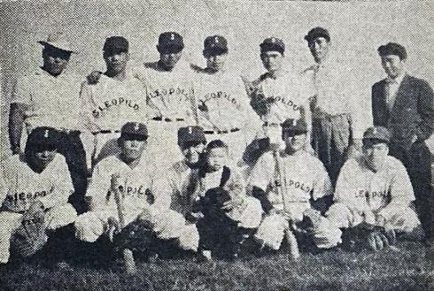 1961 São Leopoldo